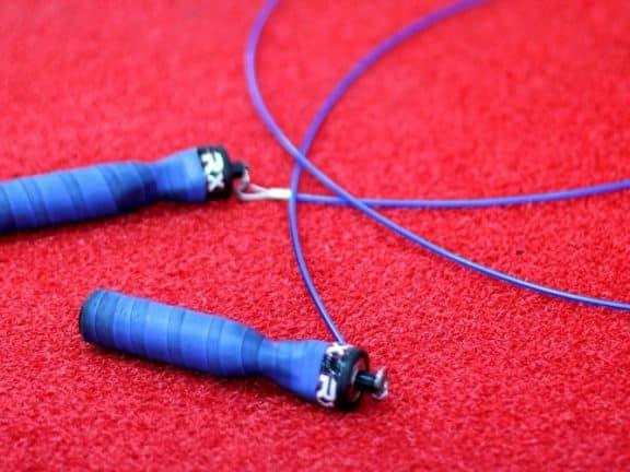 manfaat olahraga tali skipping